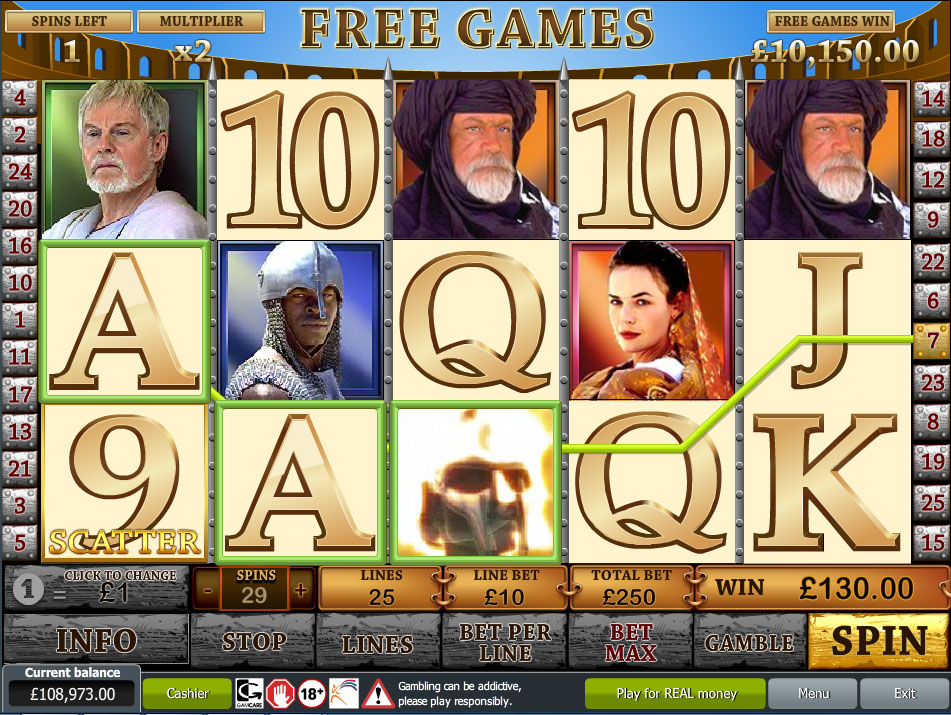 Grand eagle casino on-line
